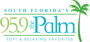 Seaview Radio 960 WSVU 95.9 The Palm 106.9 West Palm Beach JVC Media