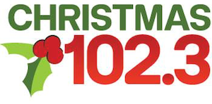Christmas 102.3 K272FE Omaha Council Bluffs KGOR Christmas Music