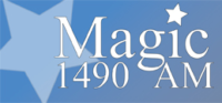 Magic 1490 KOMJ Omaha Walnut Radio LLC Steve Seline