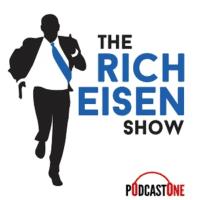 Rich Eisen Show NFL Now DirecTV Fox Sports Radio PodcastOne Jay Mohr Steve Gorman