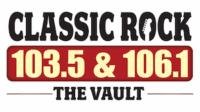 103.5 The Vault WJKI 106.1 WXSH Power 101.7 Bill Baker Jessica Martinez OC104 OC 104 Voice Radio Network
