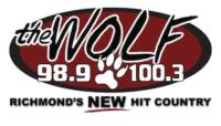 98.9 Liberty WWLB Richmond 93.1 The Wolf WLFV Richmond Hank HankFM Big Oldies 107.3 BBT Alpha Media