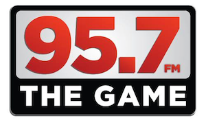 95.7 The Game KGMZ San Francisco Jason Barrett Don Kollins 590 The Fan CJCL Toronto