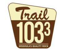 SImmons Media Spanish Peaks Montana Radio Trail 103.3 KDTR U104.5 KKVU 105.9 JackFM KYJK
