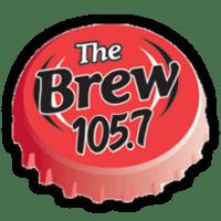 X105.7 X 105.7 The Brew WBWR Columbus Alternative