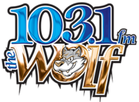 Len Shackleford Murph Dawg 103.1 The Wolf WOTW Orlando