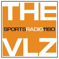 Sports Radio 1180 WVLZ The VLZ Jayson Swain Knoxville
