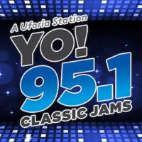 Yo 95.1 Latino Mix KGSX KMYO San Antonio Univision Classic Jams