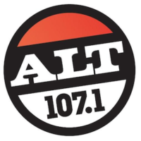 Alt 107.1 K296GB Sacramento KQJK-HD2 Radio 94.7 KKDO Alternative