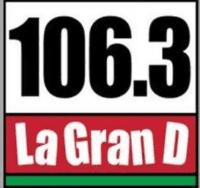 Latino 106.3 La Gran D KDBI Radio Station Sale Application Translator
