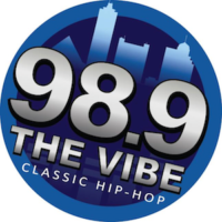98.9 The Vibe Classic Hip-Hop Throwback News Talk WKIM Memphis