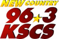 96.3 KSCS Dallas CHR Rhianna Kanye Ellie Goulding 94.7 NashFM Nash FM WNSH New York