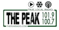 101.9 The Peak WKKN Brattleboro Keene 100.7 WTHK Westminster Kixx 100.5 WXXK Great Eastern Radio