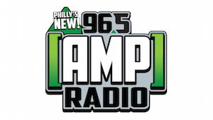 Wired 96.5 Amp Radio WRDW-FM Philadelphia CBS Chunky Buster Bobby Smith