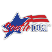 South 106.1 WSTH-FM Alexander City Columbus 101.7 W269CT