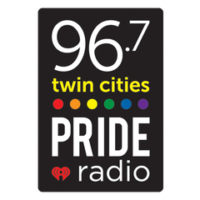96.7 Pride Radio W244BY Minneapolis iHeartMedia iHeartRadio #ComingOutFriday