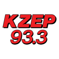 93.3 KZEP San Antonio Classic Rock K-Buc 92.5 Country
