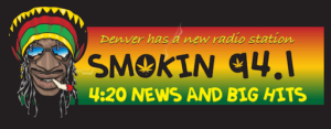 Smokin 94.1 Marijuana Rock KBUD 1550 Denver Marc Paskin Bubba Love Sponge
