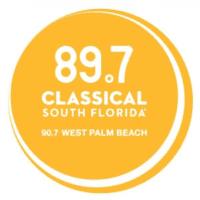 Classical South Florida 88.7 WKCP Miami 90.7 WPBI West Palm Beach News 101.9 Educational Media Foundation EMF K-Love