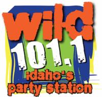 Wild 101.1 101.5 KWYD Boise Impact Radio Group