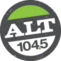 Alt 104.5 K283BV Davenport Quad Cities