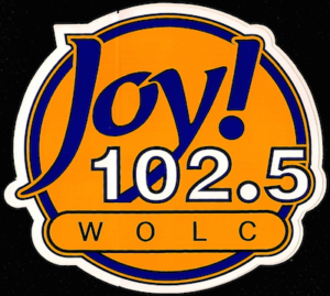 Joy 102.5 WOLC-FM Princess Anne Salisbury Ocean City WBOC-TV 16 Draper Holdings