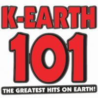 K-Earth 101 KRTH Los Angeles Shotgun Tom Kelly