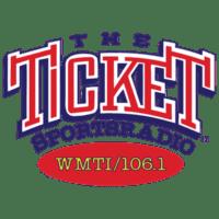 106.1 The Ticker WMTI New Orleans Zephyr OG Sports Hangover