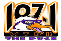 107.1 The Duck WTDK 106.3 The Heat WCEM-FM 100.9% Country WAAI MTS Broadcasting