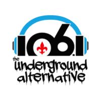 106.1 The Underground Alternative Ticket WMTI WZRH Zephyr Sports Hangover
