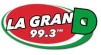 La Gran D Grande 99.3 KDDS Seattle Bustos Media
