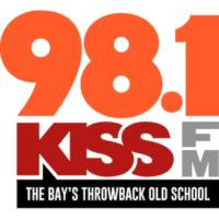 98.1 Kiss-FM KISQ San Francisco Chino Renel Brooks-Moon