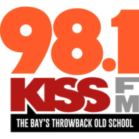98.1 Kiss-FM KISQ San Francisco Chino Renel Brooks-Moon
