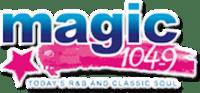 Magic 104.9 KBHT Waco M&M Broadcasters Hot Jammin Hits 104.5 Jason Kidd