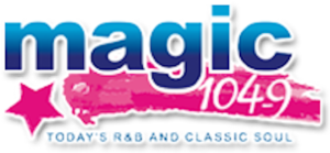 Magic 104.9 KBHT Waco M&M Broadcasters Hot Jammin Hits 104.5 Jason Kidd
