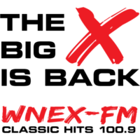 The Big X Classic Hits 100.9 WNEX-FM The Outlaw Macon