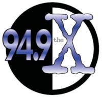 Star 94 WMSR-FM Florence Muscle Shoals 94.9 The X Kidd Kraddick