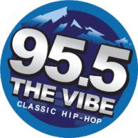 95.5 The Vibe Magic 95 KNEV Reno Cumulus Classic Hip-Hop