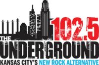 102.5 The Underground Nash Icon Kansas City K273BZ KCMO-HD2 96.5 The Buzz