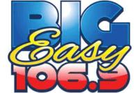 Big Easy 106.9 W295BI Chattanooga WPLZ-HD2 Cat Country Santa