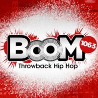 Boom 106.3 WXMG Columbus Magic 95.5 WZOH Radio-One