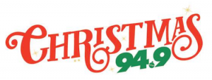 Christmas 94.9 Tom-FM KHKN Little Rock