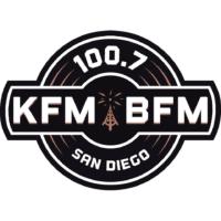 FM BFM JackFM KFMB-FM San Diego SDLocal Jack Frost Dave Shelly Chainsaw