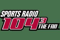 104.3 The Fan KKFN Denver ESPN Radio 1600 KEPN Armen Williams