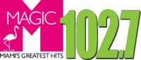 Magic 102.7 WMXJ Miami Mindy Lang Jay Johnson Pattie Moreno Entercom