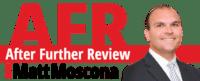 After Further Review Matt Moscona ESPN 100.3 KLRZ 104.5 WNXX 104.9 KNXX New Orleans Baton Rouge