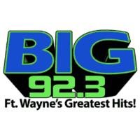 Big 92.3 WFWI Fort Wayne Federated Media Greatest Hits WOWO-FM