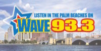 Wave 93.3 92.7 WAVW West Palm Beach Country