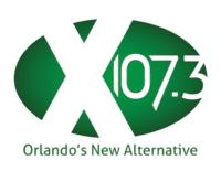 X107.3 Orlando Solo Exitos Cox Media