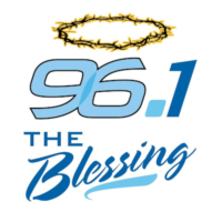 96.1 The Blessing W241BT Tuscaloosa WTXT-HD2